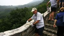 Private Day Trip: Ancient Badaling Great Wall and Beijing City Highlights, Beijing, Once in a ...