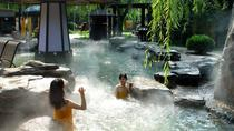 Private Day Trip of Tibetan Hot Spring Spa and Huanghuacheng Great Wall, Beijing