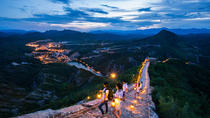 Private Evening Tour: Illuminated Gubei Water Town and Simatai Great Wall, Beijing, Private Day ...