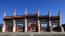 Private Full-day Huangyaguan Great Wall and Eastern Qing Tombs from Beijing, Beijing, Private ...