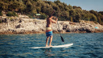 Standup Paddle Board Rental on Lake Travis in Austin, Austin, Self-guided Tours & Rentals