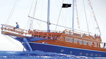 Full-Day Sailing Trip Aboard the Pirate's Premier from Sharm El-Sheikh, Sharm el Sheikh, Sailing ...