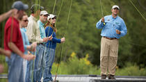 Private Lesson: 2-Hour Fly-Casting Lesson, Austin, Fishing Charters & Tours