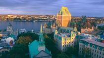 Guided Tour of Cathedral of Holy Trinity , Quebec City, Historical & Heritage Tours