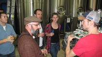 Austin Craft Beer and Brewery Tour, Austin, Beer & Brewery Tours