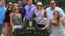 Hill Country Brewery Tour featuring Jester King Brewery, Austin, Beer & Brewery Tours