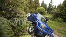 Rotorua 4WD Bush Safari Tour, Rotorua, 4WD, ATV & Off-Road Tours