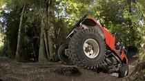 Rotorua Monster 4X4 Thrill Ride, Rotorua, 4WD, ATV & Off-Road Tours