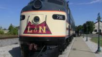 Historic RailPark and Train Museum Admission with Guided Tour, Kentucky, Museum Tickets & Passes