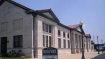 Historic RailPark and Train Museum Guided Tour, Kentucky, Museum Tickets & Passes