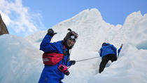 Heli-Hike Franz Josef Glacier Walk, Franz Josef & Fox Glacier, Eco Tours