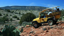2-Hour Jeep Tour from Sedona, Sedona, 4WD, ATV & Off-Road Tours