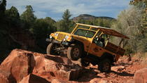 Diamondback Gulch by Off-Road Jeep from Sedona, Sedona, 4WD, ATV & Off-Road Tours