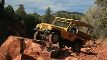 Diamondback Gulch Tour by Jeep from Sedona, Sedona et Flagstaff