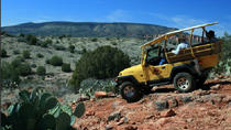 Little Rattler Jeep Tour from Sedona, Sedona, 4WD, ATV & Off-Road Tours