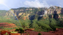 Munds Wagon Trail Hike from Sedona, Sedona, Hiking & Camping