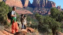 Teacup Hike in Sedona's High Desert, Sedona, Hiking & Camping