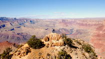 Comprehensive Grand Canyon Tour from Sedona, Sedona, Day Trips