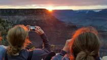Grand Canyon Sunset Tour van Flagstaff, Flagstaff, Dagtrips