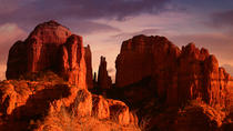 Sedona Red Rock Explorer from Flagstaff, Sedona, Half-day Tours