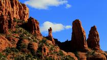 Sedona Sightseeing tour, Sedona, Half-day Tours