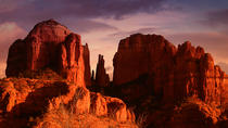 Entdecken Sie Sedona Small-Group-Tour, Sedona & Flagstaff, Stadtbesichtigungen