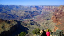 Full Day: Grand Canyon Complete Tour, Sedona et Flagstaff