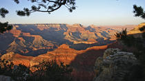Grand Canyon Sunset Tour from Flagstaff, Flagstaff, null