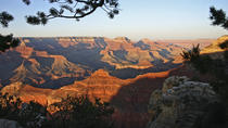 Grand Canyon Sunset Tour, Sedona & Flagstaff