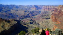 Hele dag: Volledige tour door Grand Canyon vanuit Sedona of Flagstaff, Sedona, Day Trips
