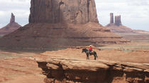 Monument Valley Tour from Flagstaff, Flagstaff, Helicopter Tours