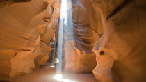 Tour dell'Antelope Canyon e dell'Horseshoe Bend da Flagstaff, Sedona, Day Trips