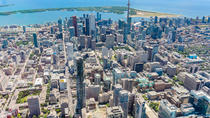 14-Minute Helicopter Tour Over Toronto, Toronto, City Tours