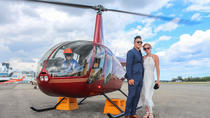 Privétour: romantische helikoptervlucht boven Toronto, Toronto, Helicopter Tours