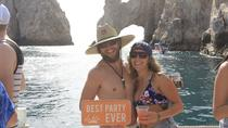LA ISLA MEXICAN FIESTA CRUISE, Los Cabos, Day Cruises
