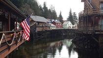 Private Ketchikan City Excursion, ケチカン