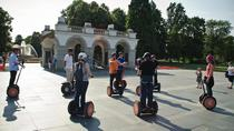 Segway Old Town Tour - 90 minutes of magic!, Warsaw, Cultural Tours