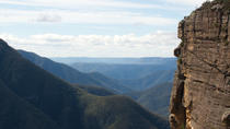 In der Greater Blue Mountains World Heritage - Eine Private Wildlife Safari Übernachtung, Sydney