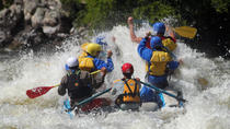 Upper Klamath 1-Day Rafting Trip, Oregon, White Water Rafting & Float Trips