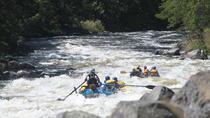 Upper Klamath 1-Day Rafting Trip