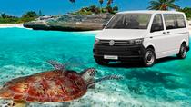 Airport-Akumal Round Trip, Cancun, Airport & Ground Transfers