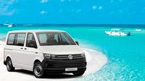 Airport-Playa Mujeres Round trip, Cancun, Airport & Ground Transfers