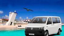 Airport-Puerto Morelos Round Trip, Cancun, Airport & Ground Transfers