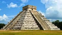 Chichen Itza Mystical Private Tour From Cancun, Cancun, Private Day Trips