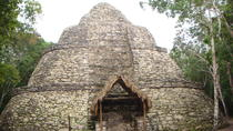 Coba Private Tour from the Riviera Maya, Playa del Carmen, Private Day Trips