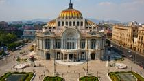 Full-Day Guided Tour of Downtown Mexico City, Mexico City, null