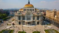 Mexico City Downtown Tour, Mexico City, Private Sightseeing Tours