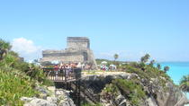 Private Tour: Tulum Tour and Gran Cenote from Playa del Carmen, Cancun, Private Day Trips