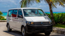 Round-Trip Airport Transfer from Cancun to Playa del Carmen, Cancun, Airport & Ground Transfers