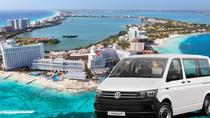 Round-Trip Private Transfer from Cancun Airport to Cancun Hotel Zone, Cancun, Airport & Ground ...